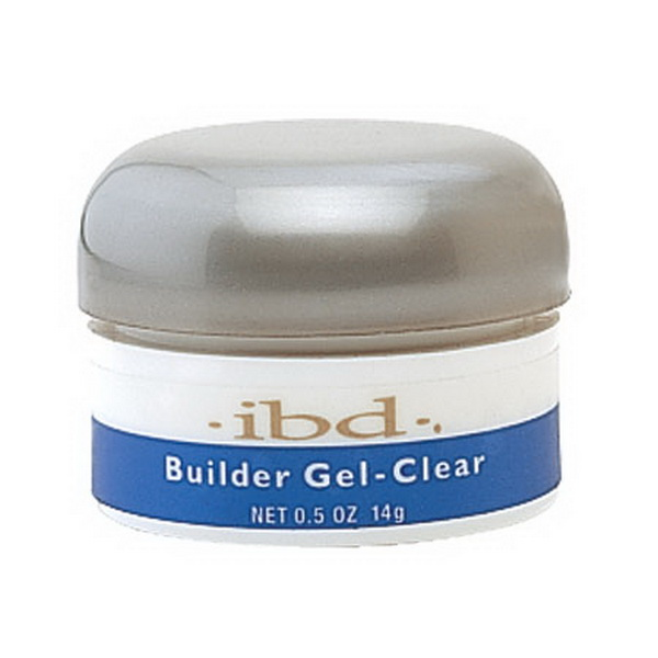 IBD Builder gel clear 14g