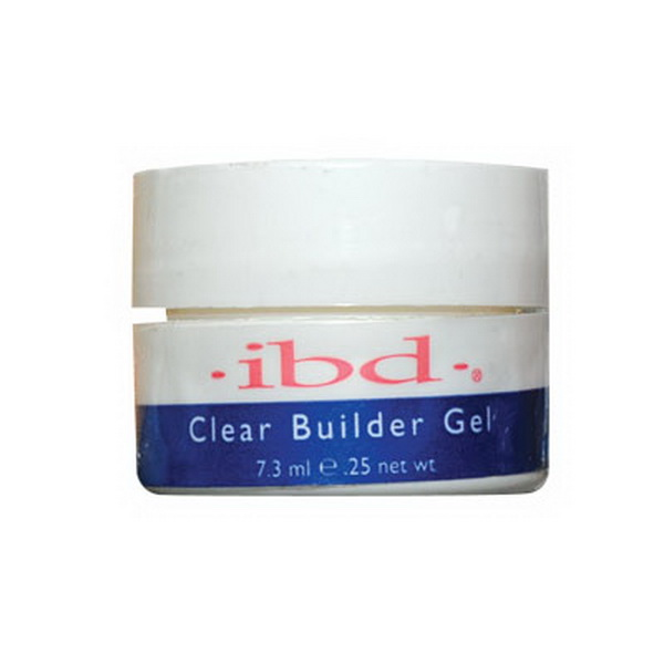 IBD Builder gel clear 7g