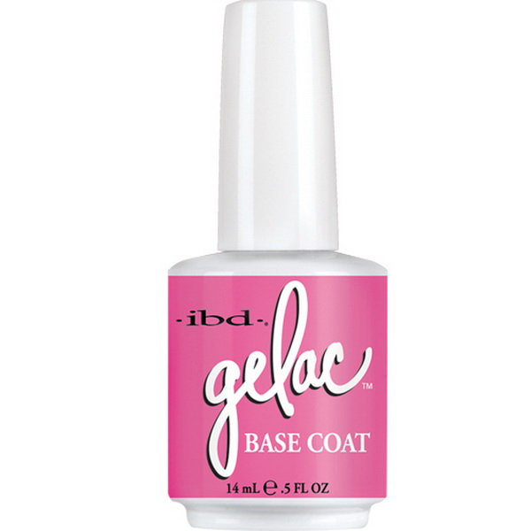 IBD Gelac Base Coat 14ml