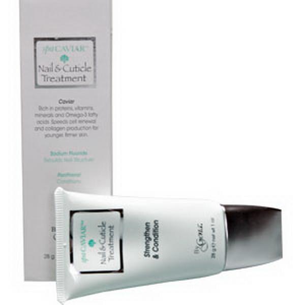 SpaCaviar Nail&Cuticle Treatment - Köröm és cuticula ápoló 28g