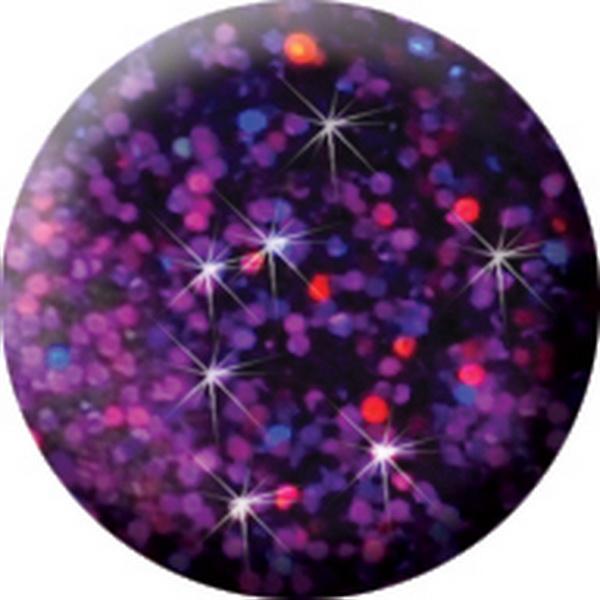 586 CN Színes Laser Brill porcelán - 7g