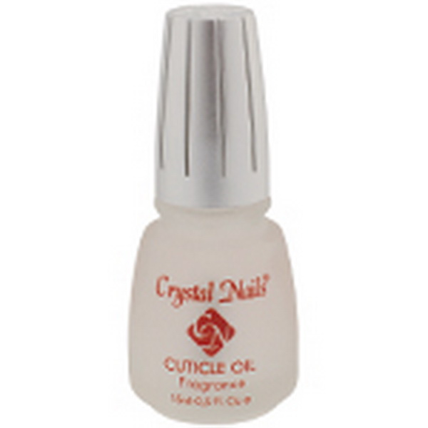 Cuticle Oil - Bőrolaj - Teafa 15ml
