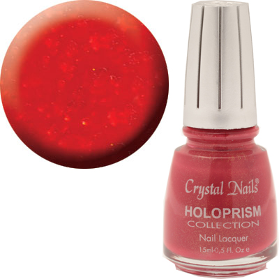 Crystal Nails Liquid Crystal körömlakk 406 - 15ml