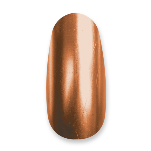 Chro°Me CrystaLac - 9 Bronze (4ml)