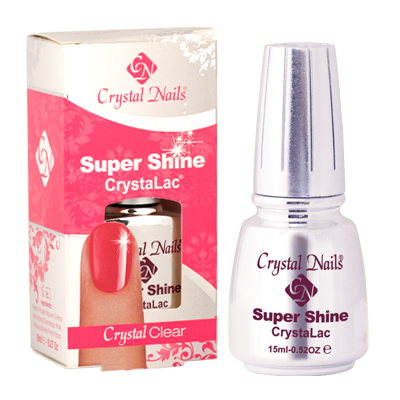 Super Shine CrystaLac