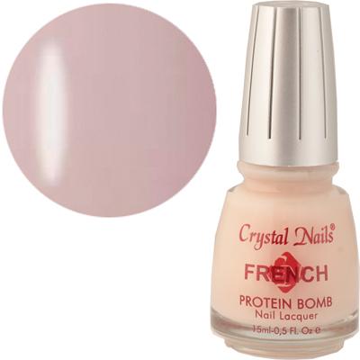 Crystal Nails Francia körömlakk FR507 - 15ml