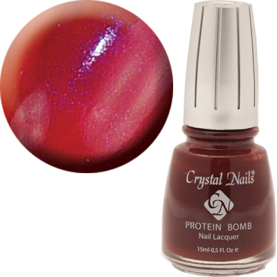 Crystal Nails Glamour körömlakk 201 - 15 ml