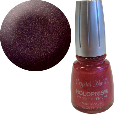 Crystal Nails Holoprism körömlakk 402 - 15ml