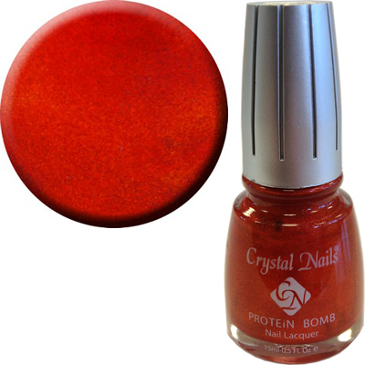 Crystal Nails körömlakk 019 - 15ml