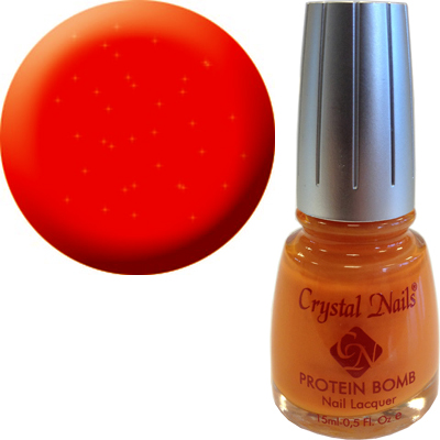 Crystal Nails körömlakk 040 - 15ml