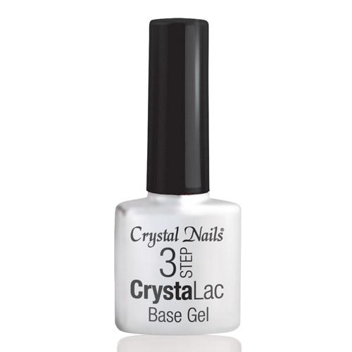 3 STEP CrystaLac - Base Gel (8ml)