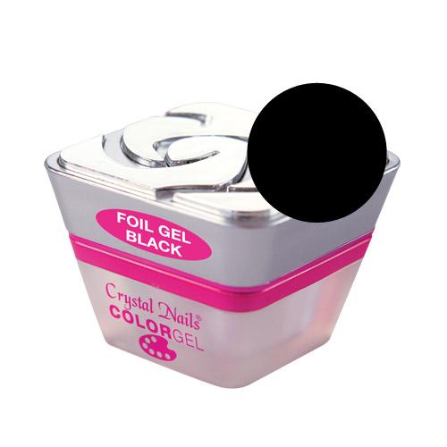 Foil Gel – transzferfólia zselé (fekete)