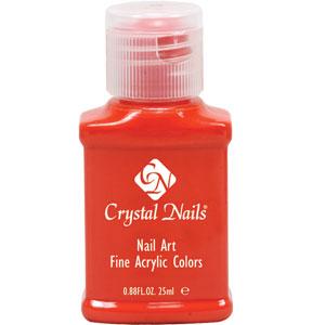 Akril festék piros