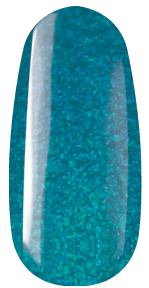 176 Irizáló-metál zselé - 5ml