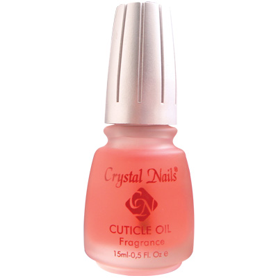 Cuticle Oil - Bőrolaj - Barack 15ml
