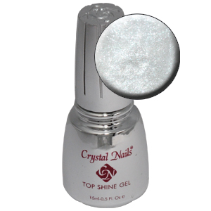 Top Shine zselé (Silk) - 15ml