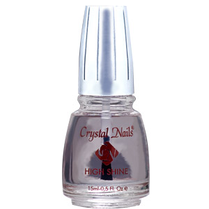 High Shine - Magasfény - 15ml