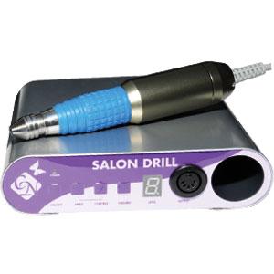 Salon Drill műköröm csiszológép