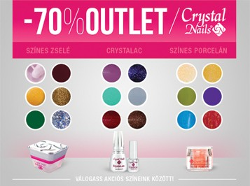 Outlet -70%