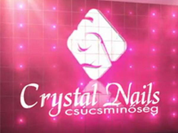 Crystal Nails TV reklám - RTL klub