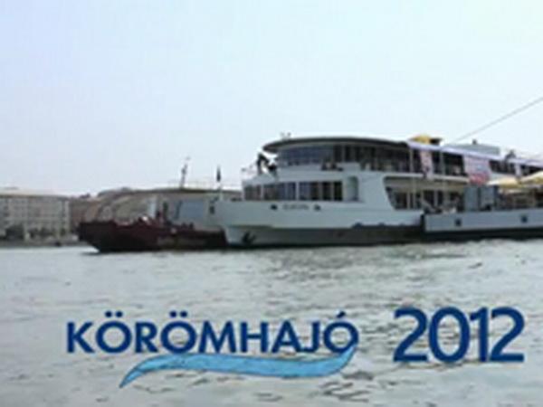 Körömhajó 2012 ősz - összefoglaló