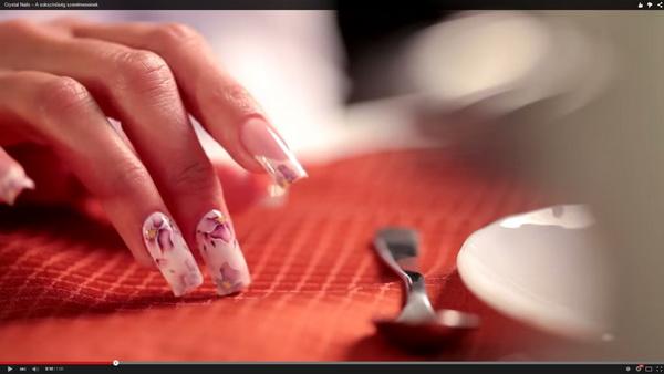 Crystal Nails – A sokszínűség szerelmeseinek