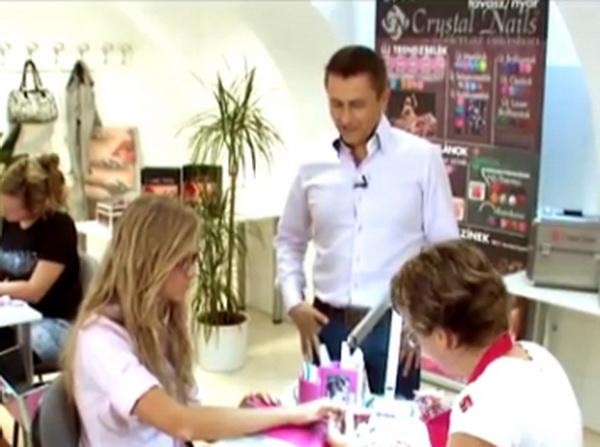 TV2 - TalpigNő - Körömtipusok