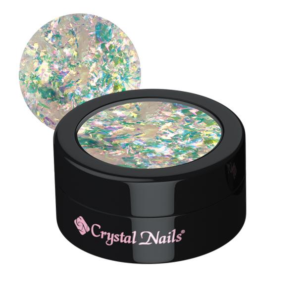 Crystal Flake díszítő pehely #1