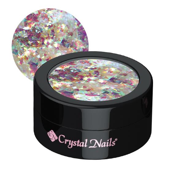 Crystal Flake díszítő pehely #2