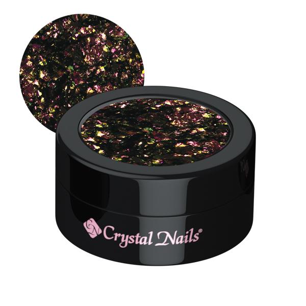 Crystal Flake díszítő pehely #4