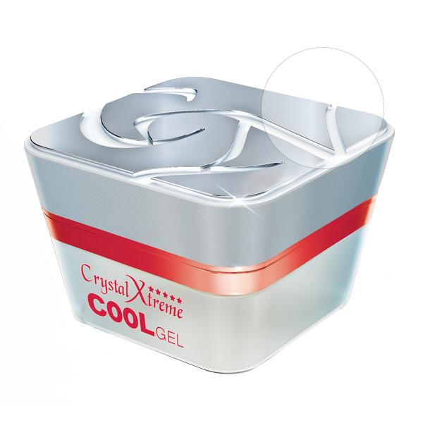 Crystal Xtreme COOL gel - 15ml