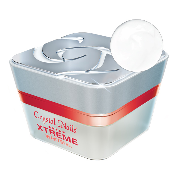 XTREME WHITE zselé - 50ml