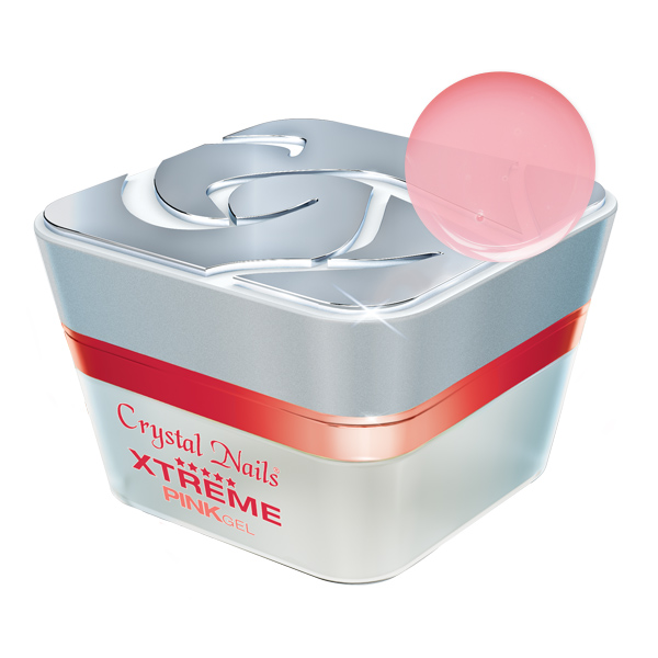 Xtreme Pink zselé - 15ml