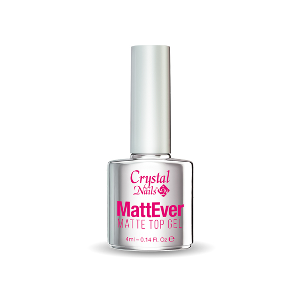 MattEver Matt Top Gel - 4ml