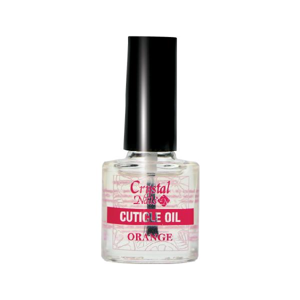 Cuticle Oil - Bőrolaj - Narancs 4ml