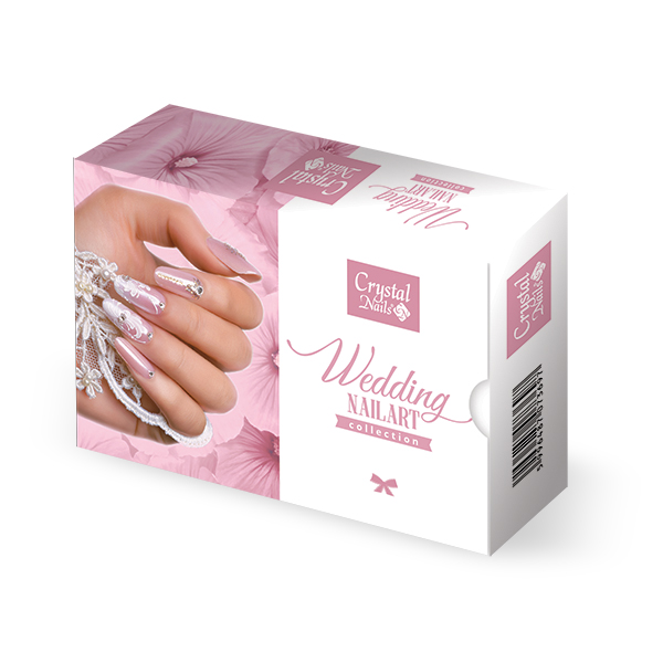 Wedding Nail Art Collection