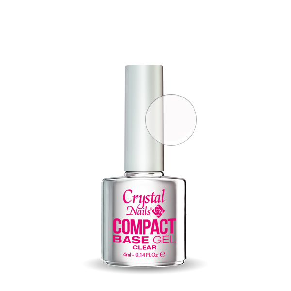 Compact Base Gel Clear - 4ml