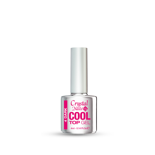 Cool Top Gel 4 Dark - 4ml