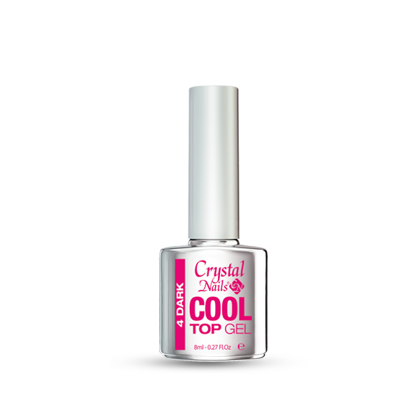 Cool Top Gel 4 Dark - 8ml