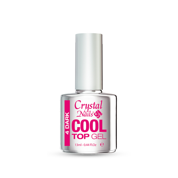 Cool Top Gel 4 Dark - 13ml