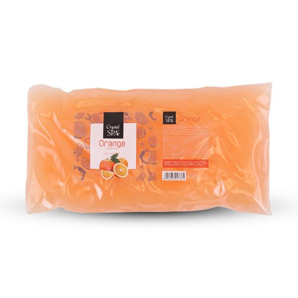 Paraffin narancs 450g