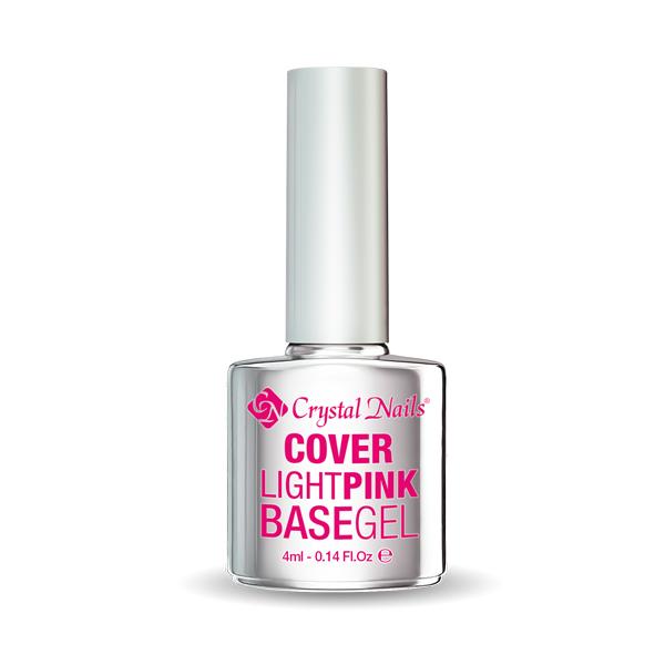 Cover LightPink Base Gel - 4ml