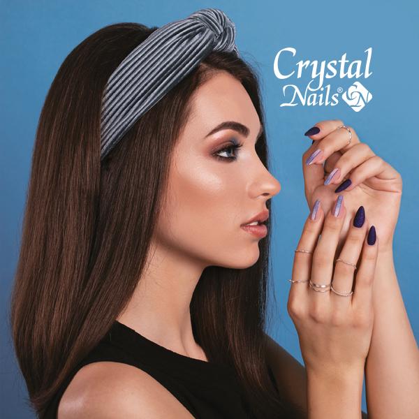 Crystal Nails Nagykatalógus 2020