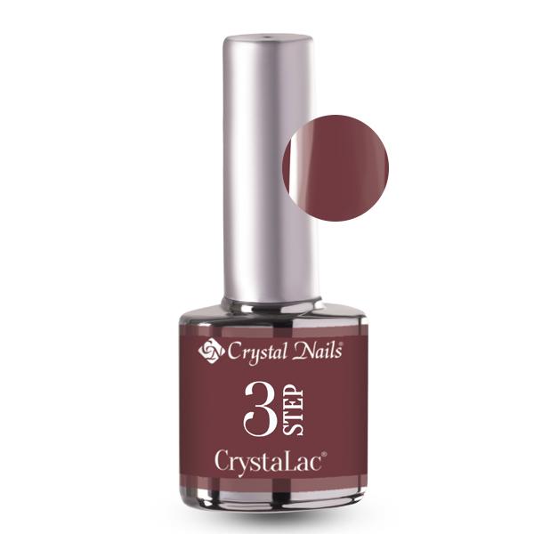 3 STEP CrystaLac - 3S138 (8ml)