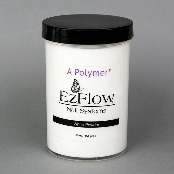 EZ A-Polymer White - 454g