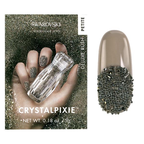 Swarovski Crystal Pixie – Petite Deluxe Rush 5g