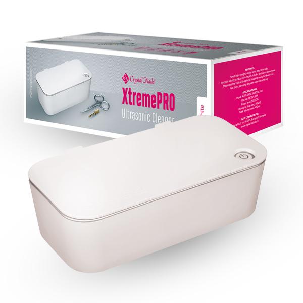 XtremePRO Ultrahangos tisztító - White