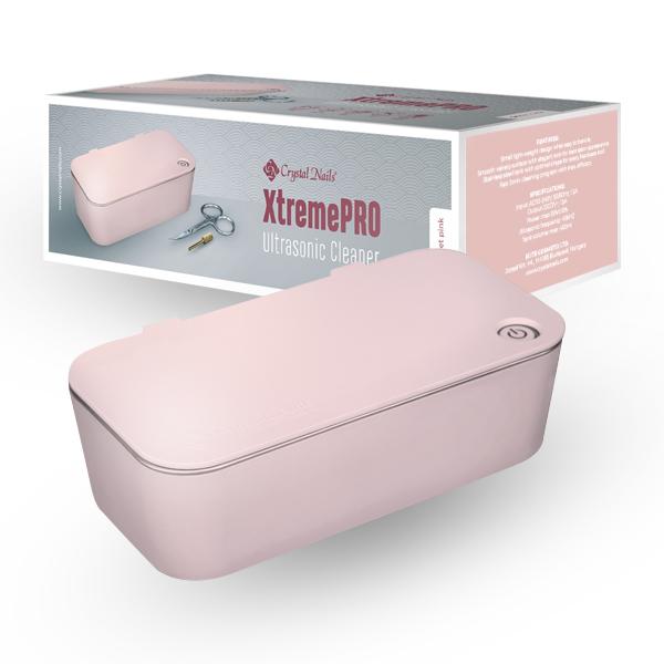 XtremePRO Ultrahangos tisztító - Sweet Pink