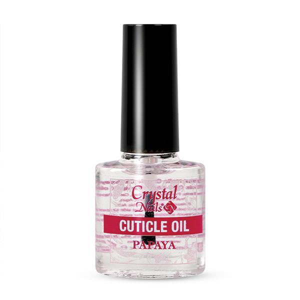 Cuticle Oil - Bőrolaj - Papaya 4ml