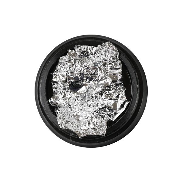 Füstfólia – silver